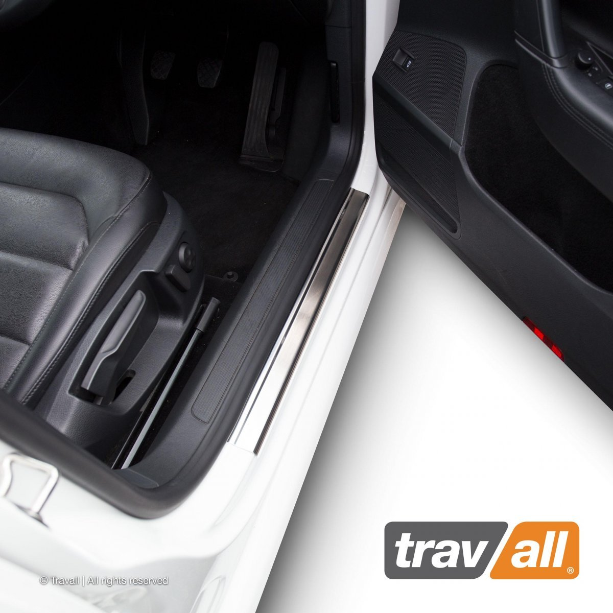 Travall® Sillguards voor Ford Focus Stationwagon (2005-2010)