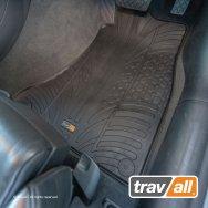 Rubber Matten Audi A4.Rubber Matten Voor Audi Bestel Voertuigspecifieke Audi Rubber Mat