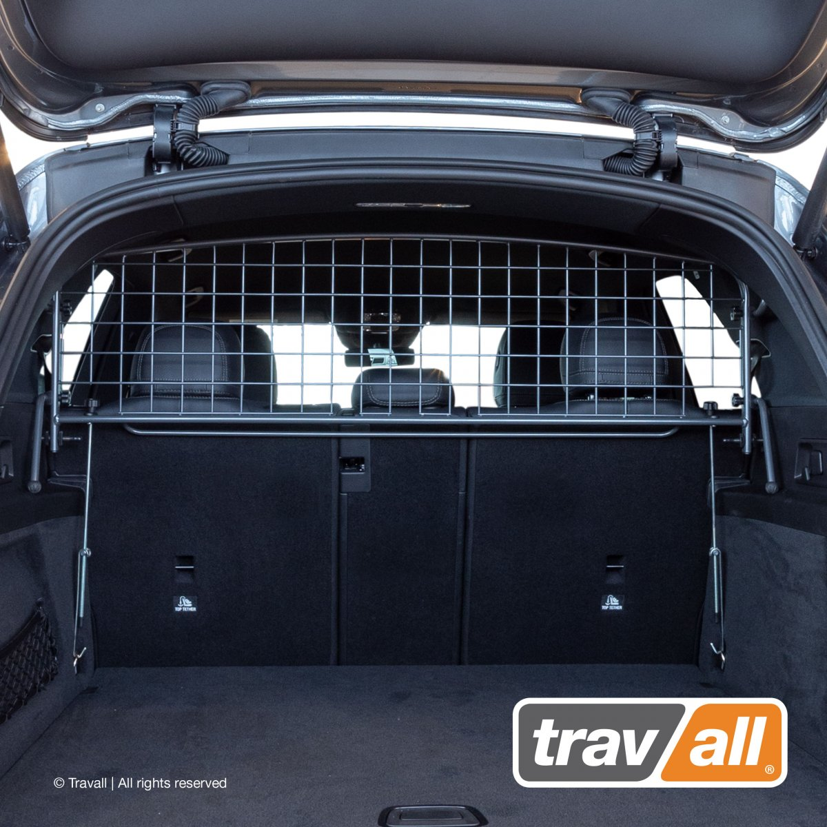 Travall®GUARD voor Mercedes Benz GLE (2019 >)