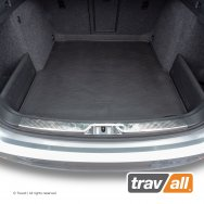 Kofferbakmatten voor Superb Stationwagon 2008 - 2013