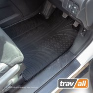 Rubber Mats for CR-V 2011 - 2014