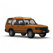 Discovery 2 2003 - 2004