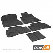Rubber Mats for CR-V 2006 - 2009