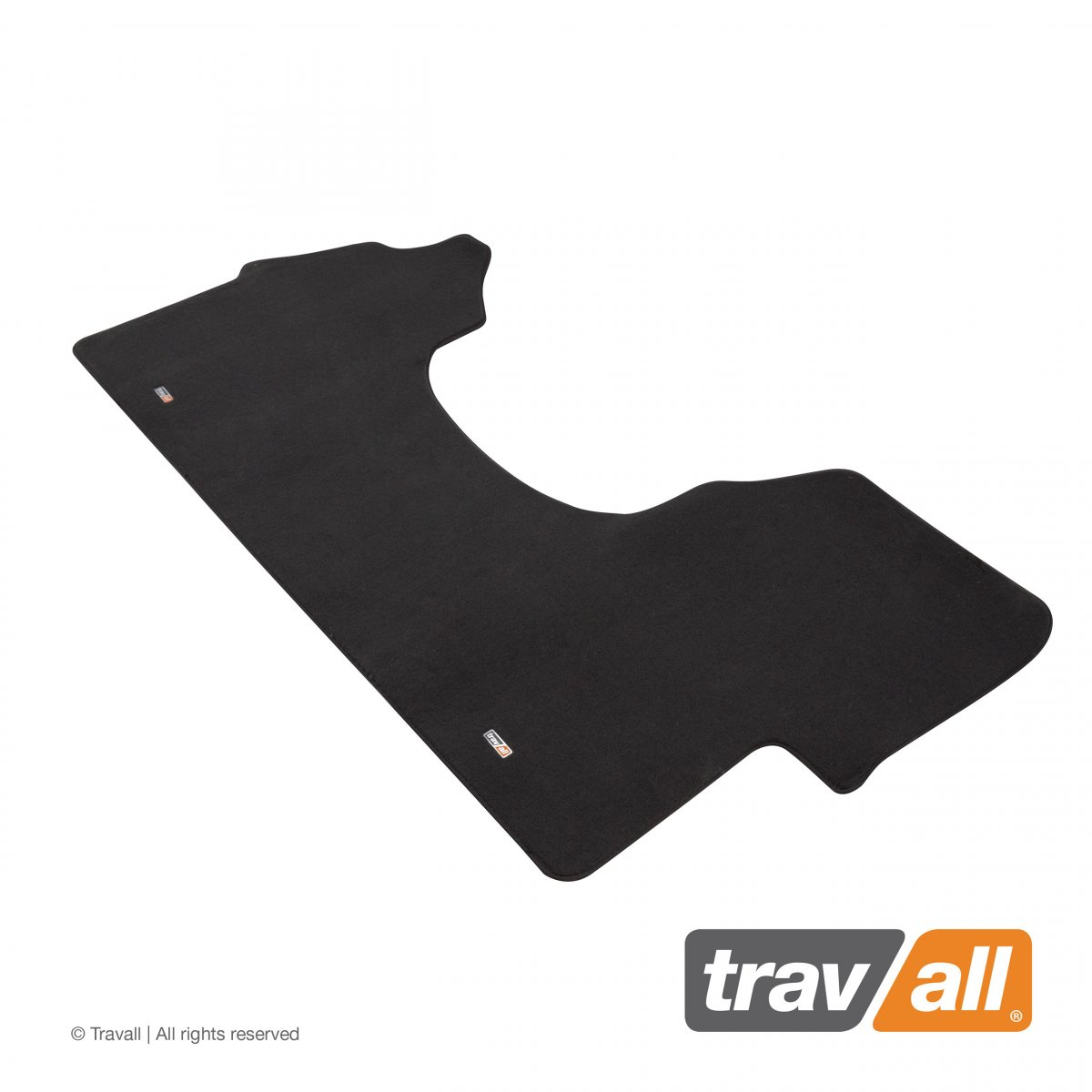 Travall® MATS [LHD] for Mercedes Benz Sprinter (2006 - 2013)