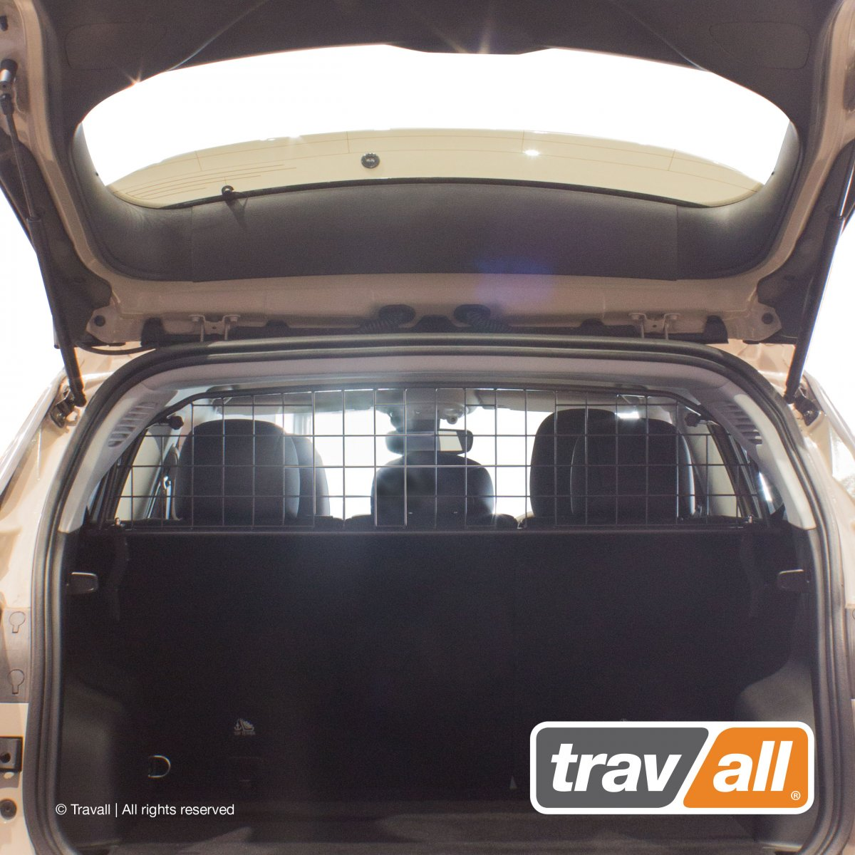 Travall®GUARD voor Jeep Compass (2016 >)