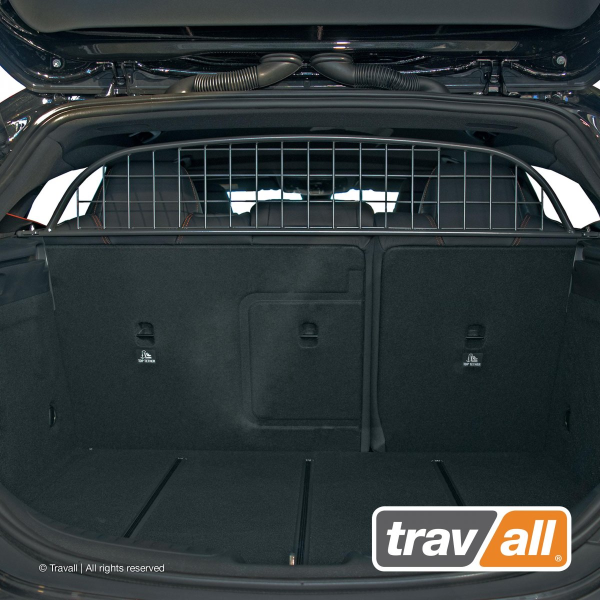 Travall®GUARD voor Mercedes Benz CLA Shooting Brake/CLA 45 AMG (2015-2019)
