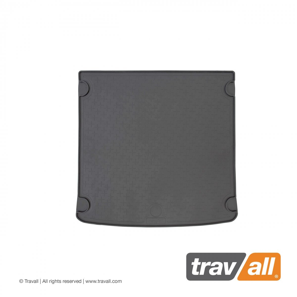 Travall® CARGOMAT voor Audi A4 Avant (2001-2008) / S4 (2002-2008) / RS4 (2005-2008) / SEAT Exeo ST (2008-2013)