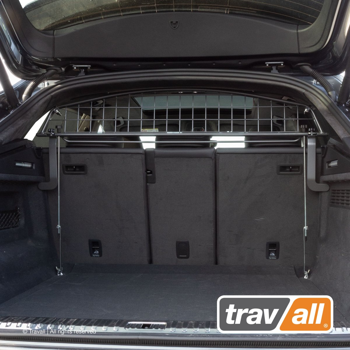 Travall®GUARD voor Audi Q8 (2018 >)