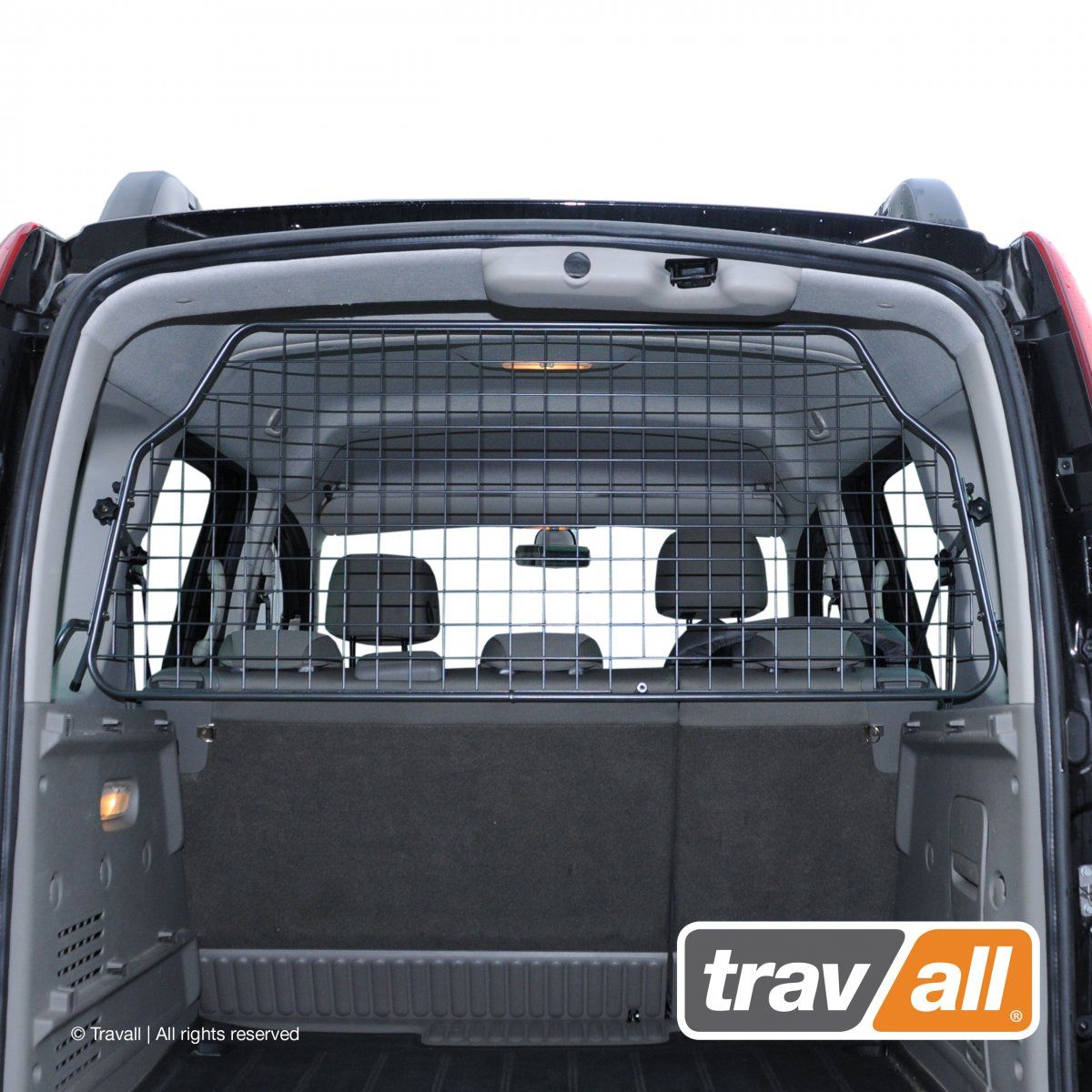 Travall®GUARD voor Mercedes Benz Citan Tourer / Renault Grand Kangoo (2012 >) / Kangoo (2008 >)