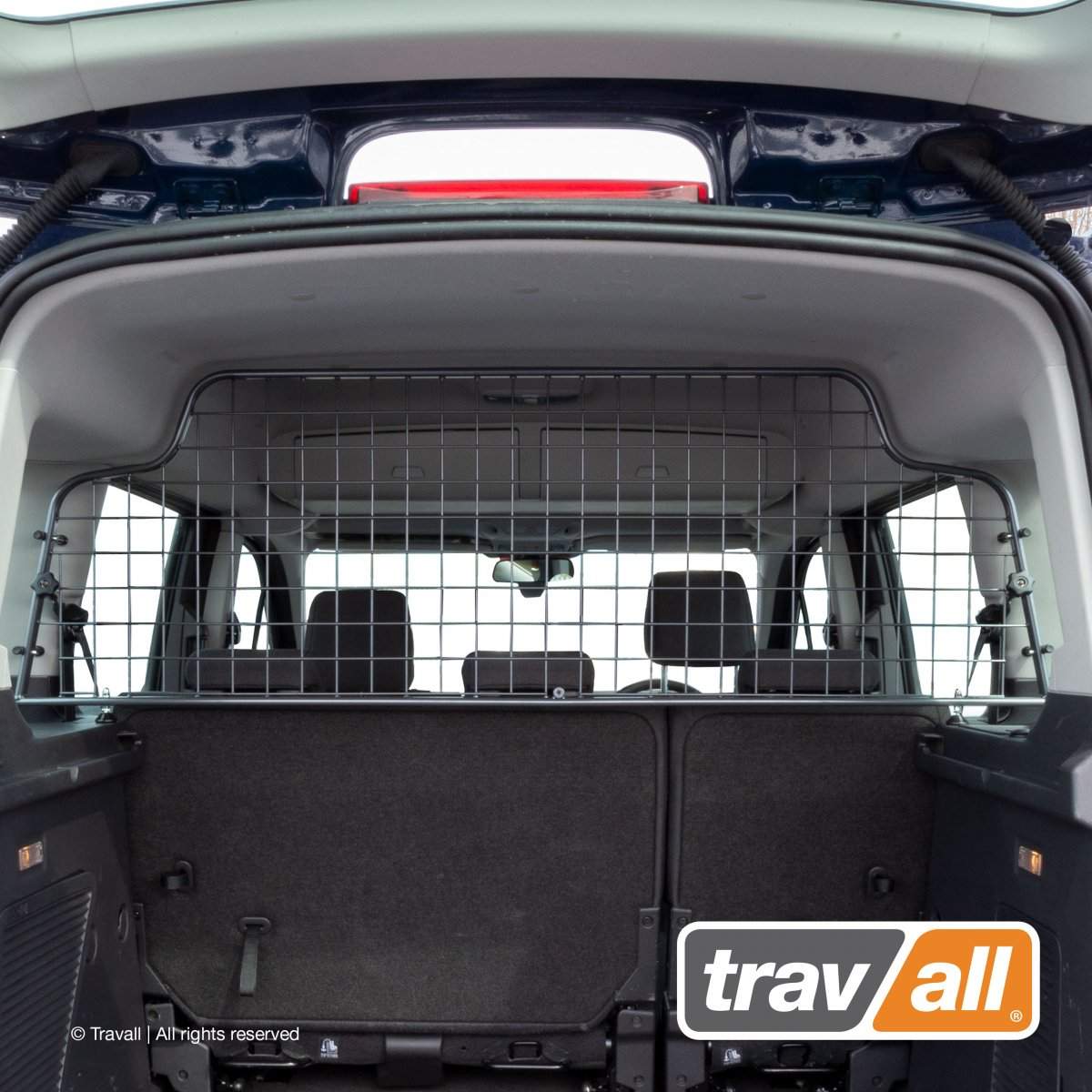 Travall® Guard voor Ford Tourneo Connect 2013 ->