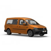 Caddy Maxi Van 2010 - 2015