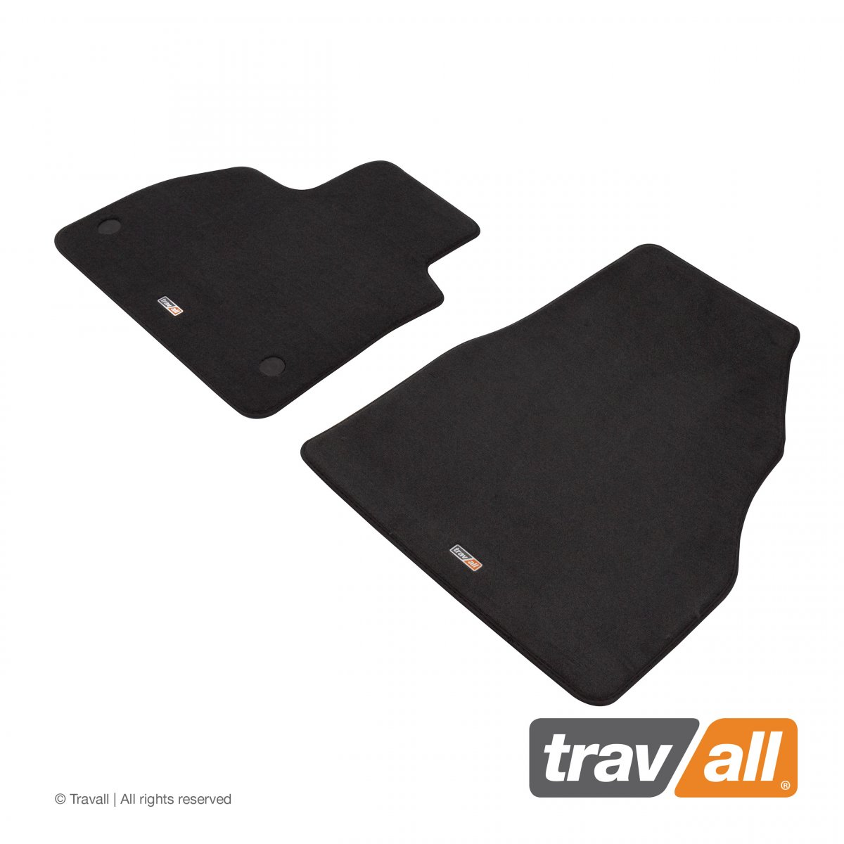 Travall® MATS [LHD] for Mercedes Benz Citan (2012 - )