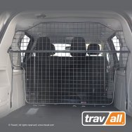 Dog Guards for Grand Caravan 2007 ->