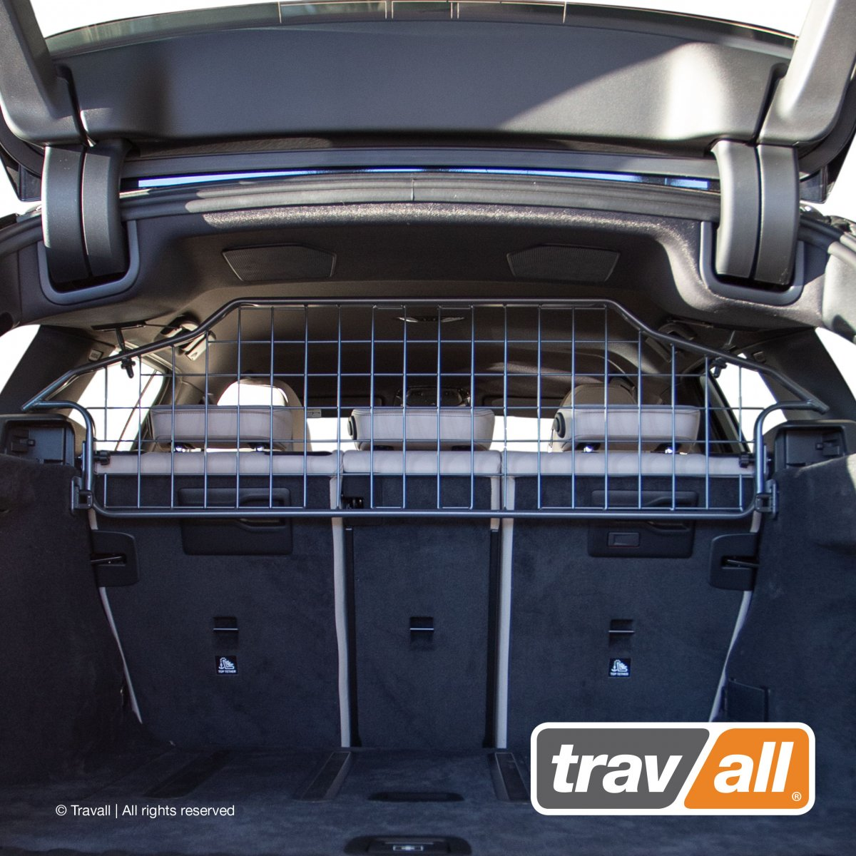 Travall®GUARD voor BMW 3 Serie Touring (2019 >)