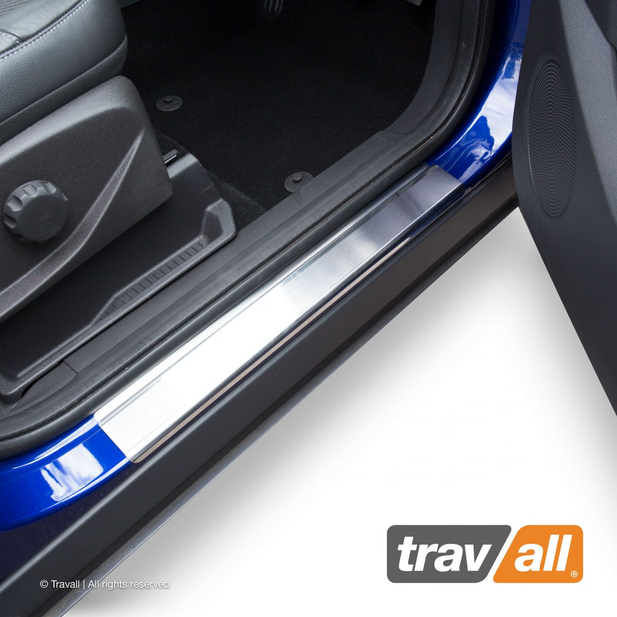Travall® Sillguards voor Ford Escape (2012 >) / Kuga (2013 >)