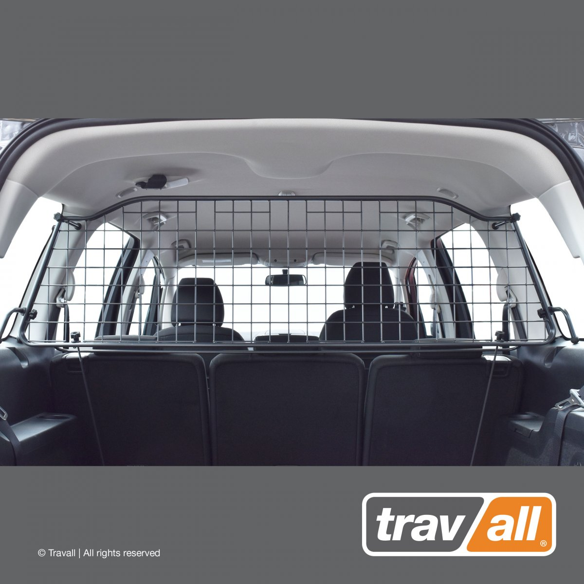 Travall® Guard voor Ford Galaxy 2015 - 2019