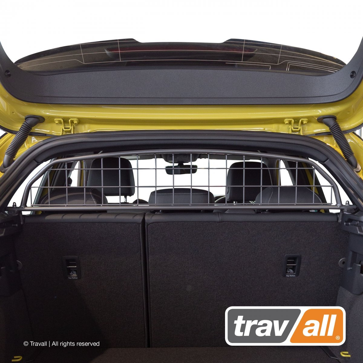 Travall®GUARD voor Audi A1 Sportback (2018 >)