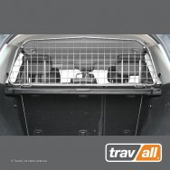 Dog Guards for M-Class W164 2005 - 2008
