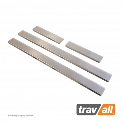 Travall® Sillguards voor Jeep Grand Cherokee (2005-2010)