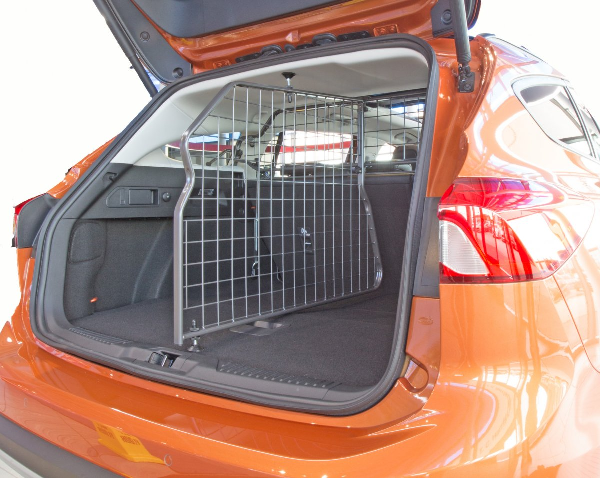 Travall® DIVIDER voor Ford Focus Stationwagon (2018 >)