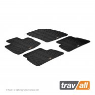 Rubber Mats for Civic 5 Door Hatchback 2005 - 2009
