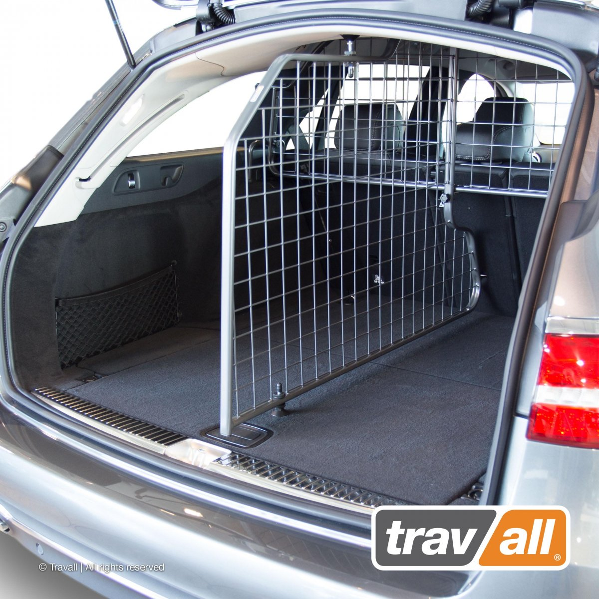 Travall® DIVIDER voor Mercedes Benz E-Klasse Stationwagon (2016 >)