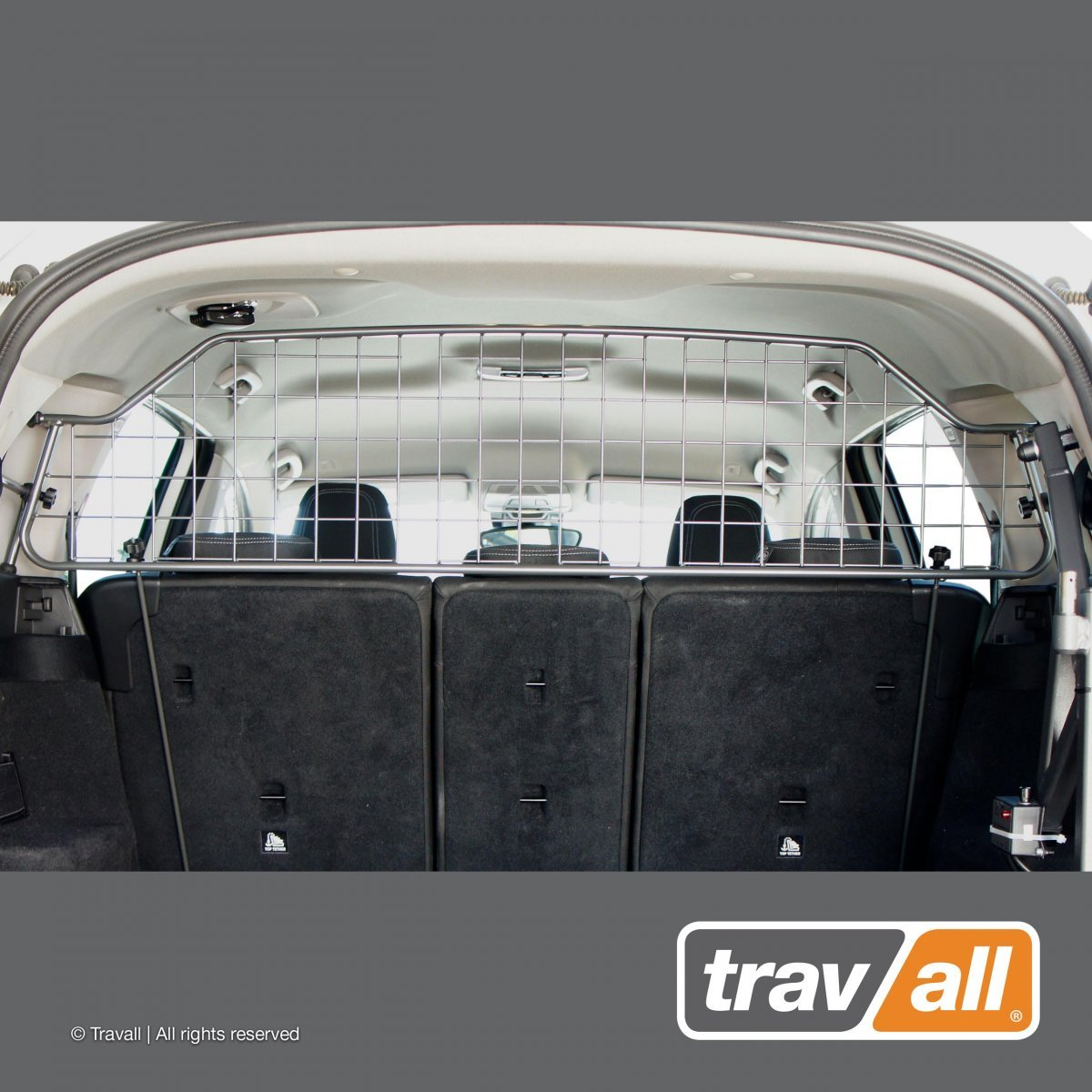 Travall®GUARD voor BMW 2 Serie Gran Tourer (2015 >)