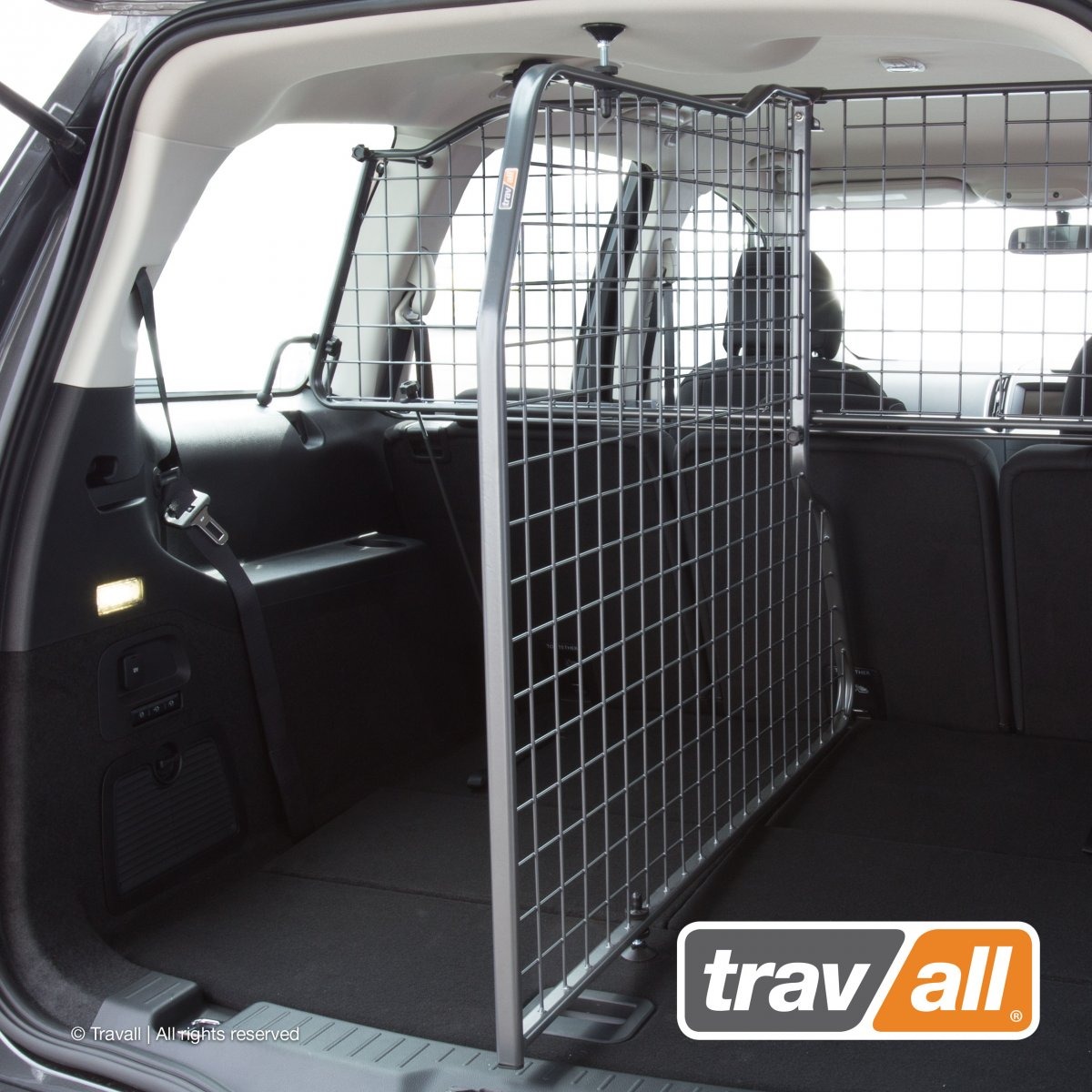 Travall® Divider voor Ford Galaxy 2015 - 2019