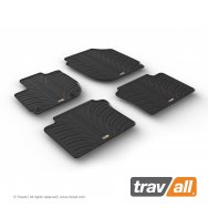Rubber Mats for HR-V 2014 ->