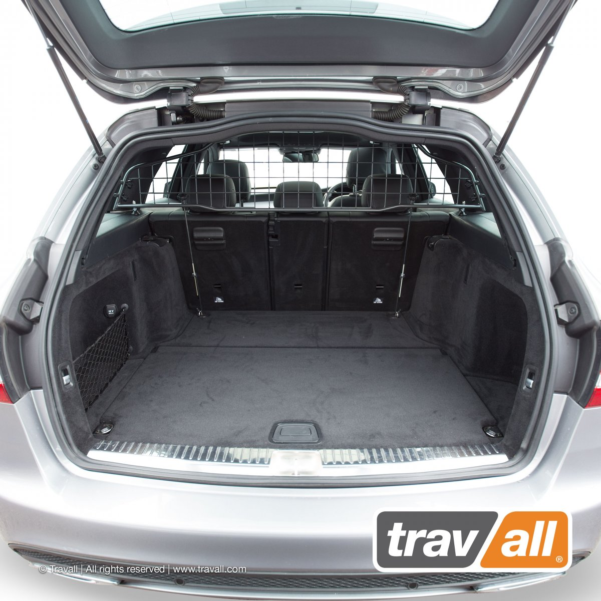 Travall® Guard voor Mercedes Benz C-Klasse Estate S205 2014 - 2018