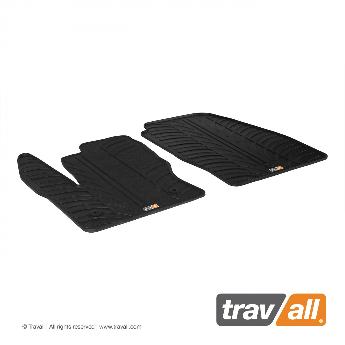 Travall® Mats voor Ford Transit Connect 2013 ->