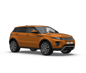 Range Rover Evoque 5 Door 2011 - 2015