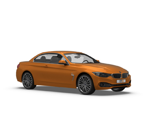 4 Series Convertible F33 2013 - 2017