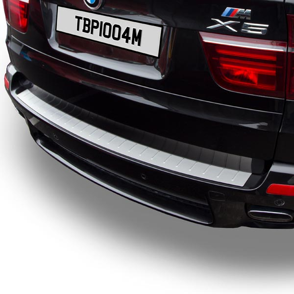 Travall® Protector-RVS voor BMW X5 (2006-2013)