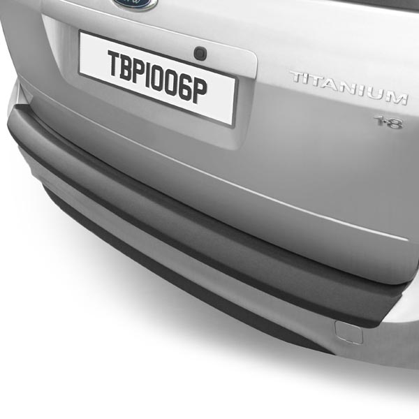 Travall® Protector-Kunststof Glad voor Ford Focus Wagon (2007-2010)
