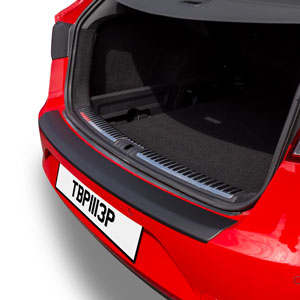 Travall® Protector-Kunststof Glad voor SEAT Leon ST (2013 >) / Leon X-PERIENCE (2014 >)