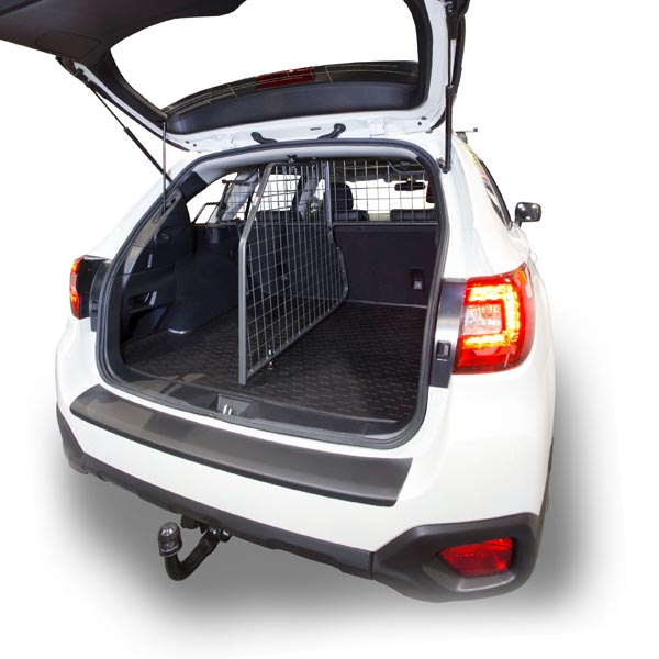 Travall® Divider voor Subaru Outback BS 2014 ->