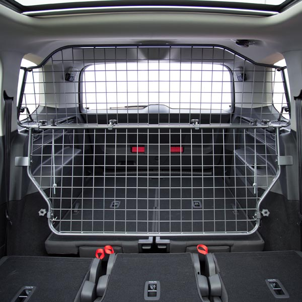 Travall® Lower Guard voor Volkswagen Touran (2015 >)
