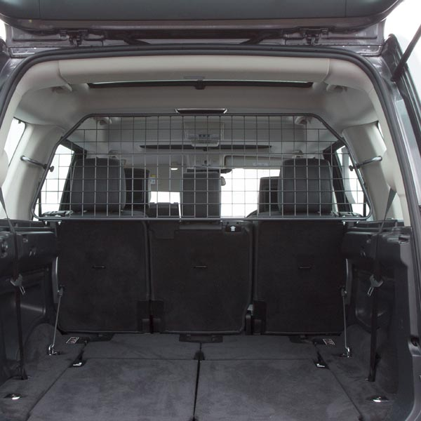 Travall® Guard voor Land Rover Discovery 3/4 / LR 3/4 (2004-2016)