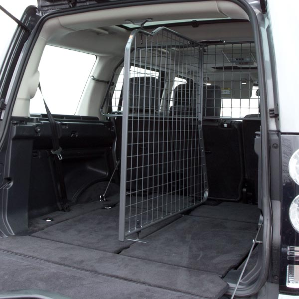 Travall® Divider voor Land Rover Discovery 3/4 / LR 3/4 (2004-2016)