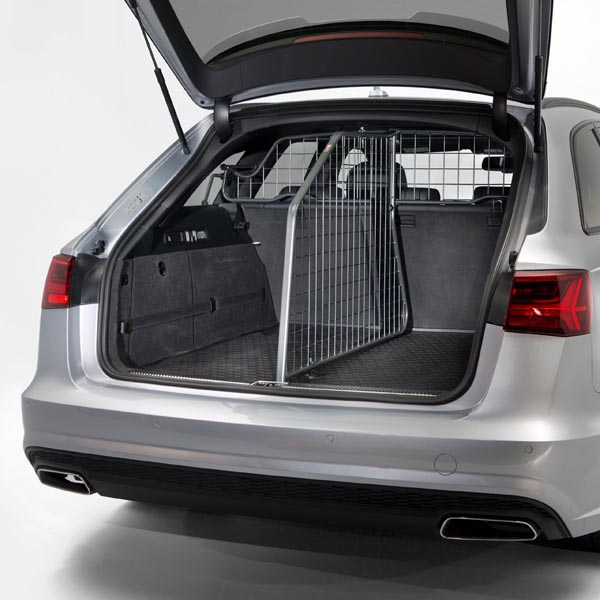 Travall® Divider voor Audi A6 Avant (2011 >) / S6/Allroad (2012 >) / RS6 (2013 >)