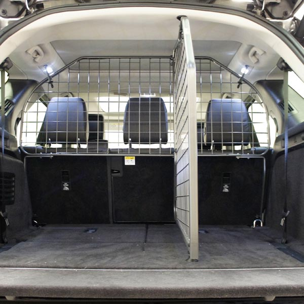 Travall® Divider voor Land Rover Discovery 5 (2016 >)