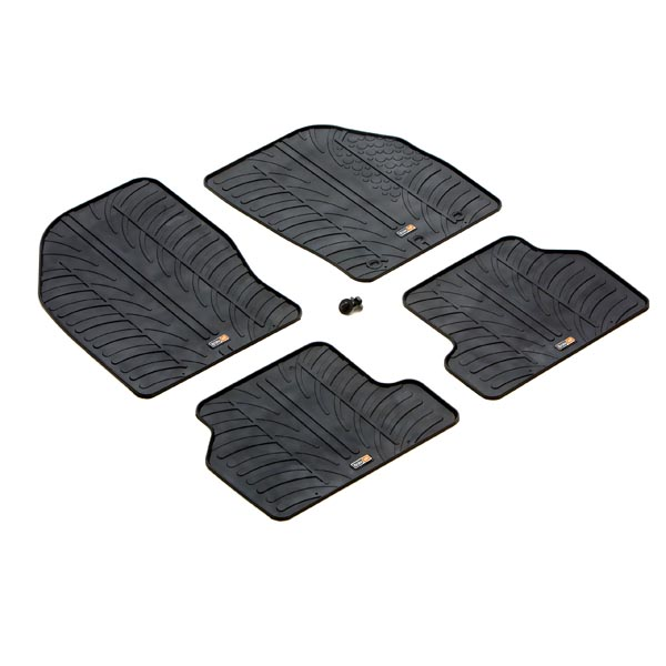 Travall® Mats voor Ford Focus Wagon 2005 - 2007