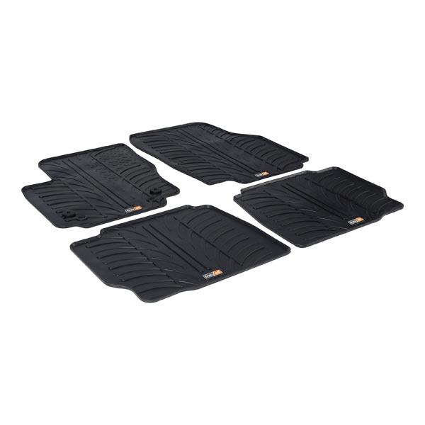 Travall® Mats voor Ford Mondeo Sedan 2010 - 2014