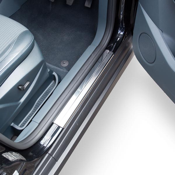 Travall® Sillguards voor Ford C-Max (2010 >)
