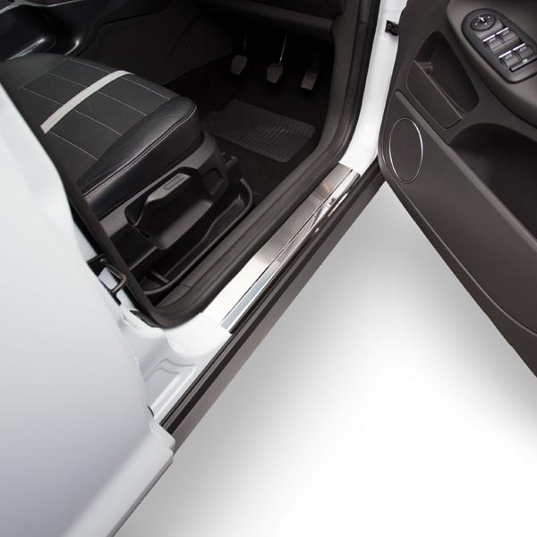 Travall® Sillguards voor Ford Kuga (2008-2013)