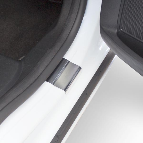 Travall® Sillguards voor Ford Mondeo Stationwagon (2007-2014)