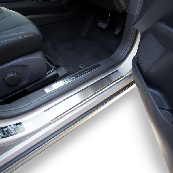 Travall® Sillguards voor Ford Mondeo Stationwagon (2014 >)