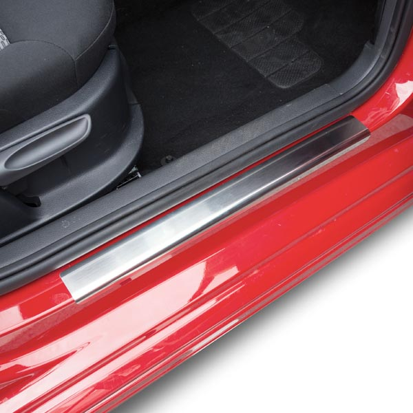 Travall® Sillguards voor Volkswagen Golf 5-deurs Hatchback (2012-2016) / Stationwagon (2013-2016)